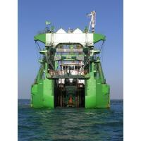 Buy cheap 16 inch Cutter suction dredger hoper from wholesalers