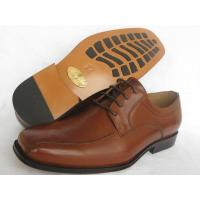 China Men's Dress Shoes (Gage 8009) on sale