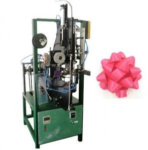 Quality Luxury Satin Ribbon Bow Making Machine, Star Bow Machine wholesale
