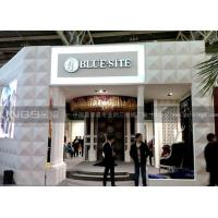 Cheap Spa Hotel Waterproof Exterior Wall Decoration 3D Wall Panel / 3D Decorative Wall for sale