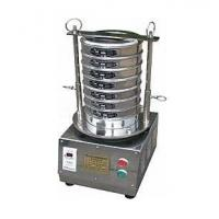 Quality Vibrating test sieve shaker with factory price wholesale