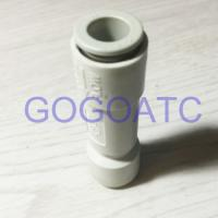 China Quick Connect Hose Fittings for Check Valve AK Series  -100 kpa - 1 Mpa Working Pressure on sale