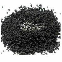 Quality Black Rubber for The Artificial Grass Infill Use wholesale