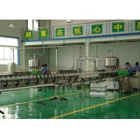 China Bottled Vodka / Whisky / Liquor / Wine Production Line Packaging Conveyor Systems on sale