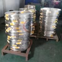 China HiperCo27 (FeCo27) soft  magnetic alloy strip in stock factory direct sale on sale