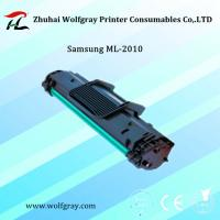 China Compatible for Samsung ML-2010 toner cartridge on sale