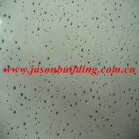 China Fire rated mineral fiber board on sale