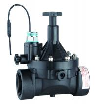 "YSG series 2-way bistable self-sustaining pulse solenoid valve 1/2""~ 2"""