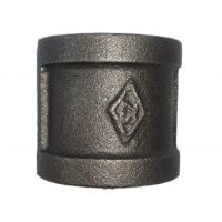 China Galvanized Malleable Iron Pipe Fittings Bushing BS thread,npt thread on sale
