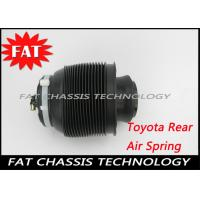 China Auto Air Suspension Springs Toyota 48080-60010 air ride springs Rear right on sale
