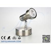 China LED Hotel Bed Headboard Reading Light Dimmable with Replaceable Bulb GU10 GU5.3 MR16 E14 G4 G9 on sale