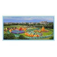 Quality Giant Inflatable Water Equipment Park for Sale (CY-M2145) wholesale