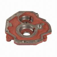 Quality Iron/steel casting for solar or other industrial products wholesale