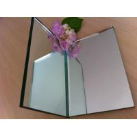 Quality Silver / Aluminum Copper float Glass Mirror for bathroom and Decoration wholesale