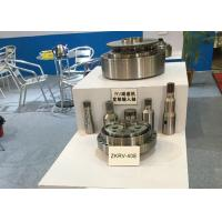 Quality Low Friction Cycloidal Gear Reducer Elegant Appearance Easy Installation RV-450E-154.8 wholesale
