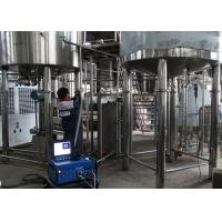 Quality 10BBL Commercial Beer Brewing Equipment , Craft Distillery Equipment wholesale