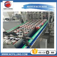 Quality Professional Manufacture Durable Water Bottle Sleeve Shrink Packing Machine wholesale