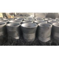 Quality SiSiC Cyclone Liner Reaction Bonded Silicon carbide Ceramic Cyclone Liner wholesale