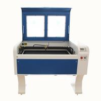Quality 100w 1000x600mm Cnc Laser Metal Cutting Machine Water Cooling On Global Market wholesale