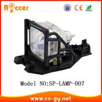 Quality Replacement projector bulbs SP-LAMP-007 for INFOCUS projector lamp wholesale
