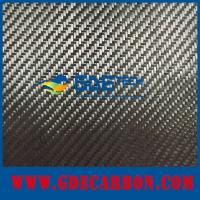 Cheap Carbon Fiber Material and Video Camera Use twill 1k carbon fiber fabric for sale