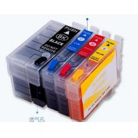 Quality refillable and Ciss For Epson WF-7611 Continuous Ink Supply System For Epson T1881-T1884 wholesale