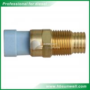 Quality Original/Aftermarket High quality K19 Diesel Engine Parts Temperature Switch Sensor 3408627 4327017 3056353 wholesale
