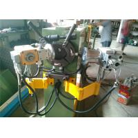 Quality Double Head Co - Extrusion Sheath Cable Coating Machine Computer Controlled wholesale