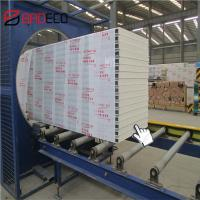 Quality Factory Price Heat Insulation Polyurethane Wall Panel wholesale