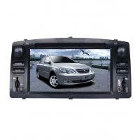Quality BYD F3 Car GPS Navigation System TFT Graphical User Interface OSD wholesale