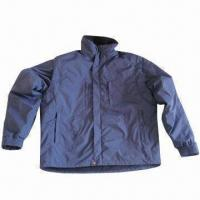 Quality Outdoor Winter Warm Jacket wholesale