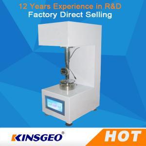Quality Full Load Melt Flow Index Equipment , Melt Flow Index Instrument AC220V wholesale