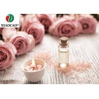 China Pure Rose Essential Oil Refined Processing Promote Skin Absorption on sale