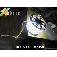 Quality High Luminace Color Change Battery Powered Flexible LED Strip Lights 150 / 600 LEDs / Reel wholesale