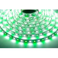 Quality weatherproof flexible LED light strip with 5050SMD RGB LEDs, 30/60leds per meter, 12VDC operation wholesale