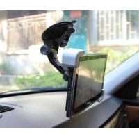 Quality New Fashionable Universal Tablet Car windscreen Holder with strong sucker wholesale