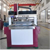 Quality 37KW water jet cutter with cutting size 800*800mm for metal sheet wholesale
