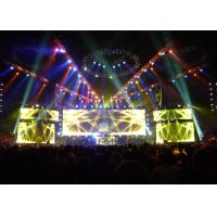 Quality Small Pixel Pitch Stage LED Screen 1R1G1B Thin Outdoor Led Panel Display wholesale