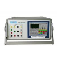 Quality Multi Phase Voltage Calibration Source , Standard Electrical Test Meter Calibration wholesale