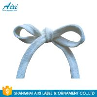 Quality Polyester Woven Tape Cotton Webbing Straps For Garment / Bags wholesale