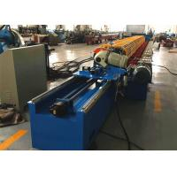 Quality 40mm 60mm 70mm Octagonal Tube Roll Forming Machine For Roller Shutter Door wholesale