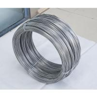 Quality FeCrAl Round Electric Resistance Wire 7.4 Density For Industrial Furnace wholesale