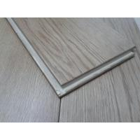 Quality White Oak Engineered Flooring click lock wholesale