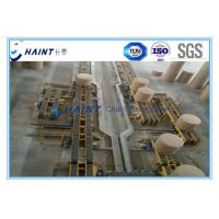 Quality Customized Complete Paper Roll Handling Systems Automatic Control For Paper Mill wholesale