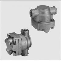 Quality Stainless Steel Water Meter Strainer Compact Steam Trap For Steam 15.0 Bar 310° C wholesale
