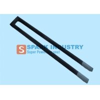 China U Shaped Electric 500w Silicon Carbide Heating Element on sale