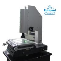 China CNC Optical Video Measurement Machine For Electronics High Efficiency on sale