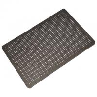 Quality Perforated Food Service Metal Fabrication Aluminum Oven Liner Tray wholesale