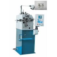 Small Torsion Spring Machine With High Production Rate 550pcs / Min