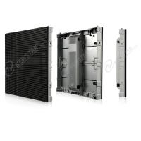 Quality Outdoor P10 Waterproof LED Screen Stage Background Aluminum Die-Casting LED Display wholesale
